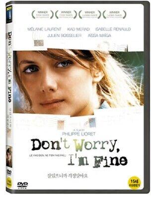 Je Vais Bien Ne T'en Fais Pas Musique : musique, Don't, Worry,, Bien,, (2006)