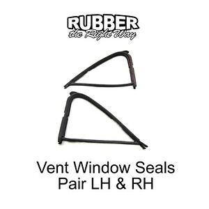 1987 1988 1989 1990 1991 Ford Truck & Bronco Vent Window
