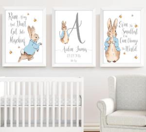 details about peter rabbit