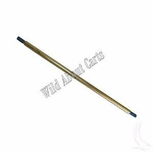 Jake's Golf Cart Replacement Tie Rod for EZGO TXT 01.5