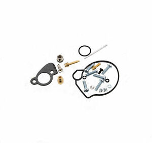 Carburetor Repair Kit Carb Rebuild Polaris Scrambler 90