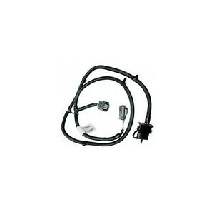 2007-2017 Jeep Wrangler 4 Way Flat Trailer Tow Wiring