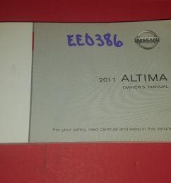 2011 nissan altima owner manual [ 1440 x 810 Pixel ]