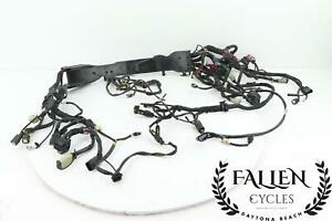 14 Harley Electra Glide Ultra Limited Wiring Wire Harness