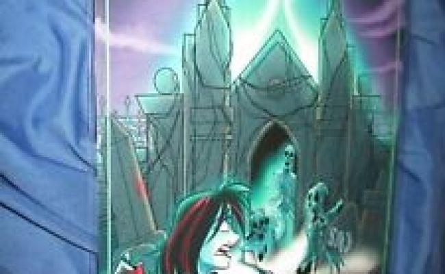 Halloween Horror Nights 2019 Universal Studios Graveyard Games Print Ltd 100 Ebay