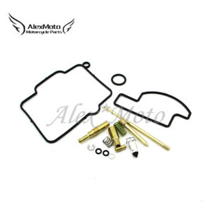 Carburetor Repair Set Carb Rebuild Kit For 2000 2001
