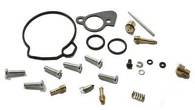 Polaris Sportsman 90, 2002-2003, Carb / Carburetor Repair