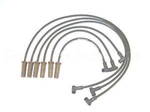 NEW Prestolite Spark Plug Wire Set 116007 Chevy Buick