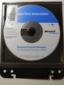 Outlook Business Contact Manager : outlook, business, contact, manager, Microsoft, Business, Contact, Manager, Outlook, Product