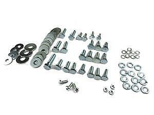 Classic MG MGB GT Front Wing Fitting Kit Bolts Washers