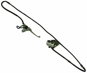 Rear Hydraulic Brake Assembly Scooter ATV 150cc and 125cc