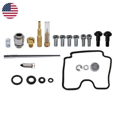 Carburetor Carb Repair Kit For 1999-2003 Yamaha XV1600