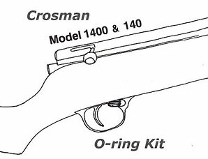 VINTAGE CROSMAN/SELF collection on eBay!
