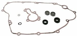 Kawasaki KX 450F, 2009-2015, Water Pump Rebuild Kit