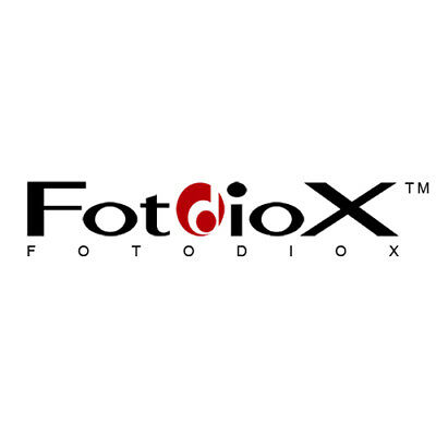 Fotodiox Pro Focus Confirmation Adapter Canon FD Objektiv