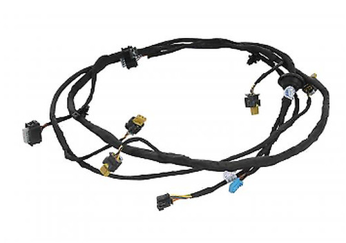 NEW MB SLK R172 REAR BUMPER ELECTRICAL WIRING HARNESS