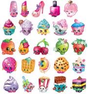 shopkins cute 25 design