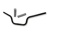 Moose Utility Handlebars + Grips For 2009-2013 Suzuki King