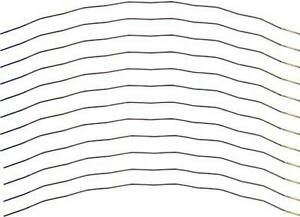 NEW Side Seal Spring (Set of 12) Mazda Rx7 & Cosmo Rx-7