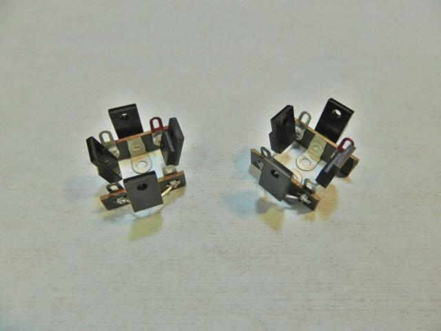 Via Vias Plated Through Hole Rivets Hollow Grommets Pcb Circuit Board