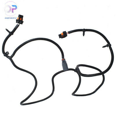 Fit For 2013-2020 RAM 1500 Fog Light Lamp Wiring Harness