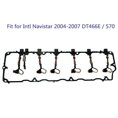 1842380C95 570 Valve Cover Gasket Harness Fit for