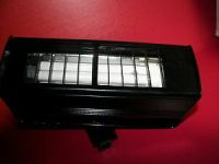 LIGHTING SPECIALTIES TRACK FLUORESCENT DOUBLE LIGHT 10""