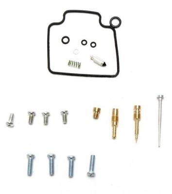 Carburetor Carb Repair Kit For 1996-2009 & 2012 Honda