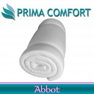 Image Is Loading Prima Comfort Portable Memory Foam Travel Mattress Topper