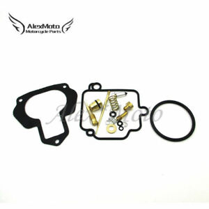 ATV Carburetor Repair Kit Carb Rebuild For Yamaha YFM350X