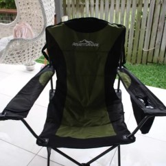 Child Camping Chair Heated Cover For Recliner Chairs Adult And Hiking Gumtree