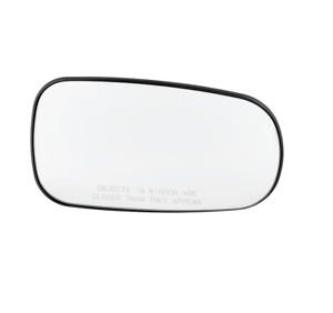 Right PASSENGER SIDE Door Mirror Glass for Saab 2003 9-3