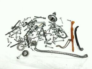 HONDA CBR 929 CBR929RR Engine Motor Bolt Kit Miscellaneous