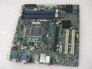 Acer Veriton 490 M490g S490g socket 1156 mainboard MB.VAN07.002 H57H-AM(SN) | eBay