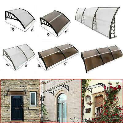 40 x 32 window awning door awning for