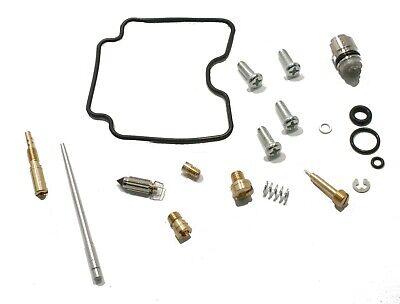 Yamaha Raptor 125, 2011-2013, Carb / Carburetor Repair Kit