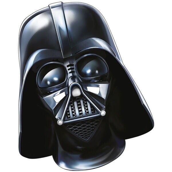 Star Wars Maske Darth Vader Mask Papiermaske günstig
