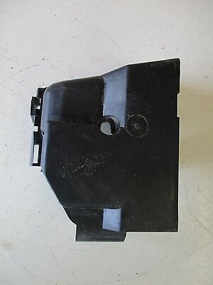 Silverado Pickup 4 8l Lh Dash Fuse Box Cover