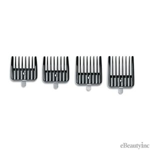 Andis Attachment Combs Guides Snap on Blade for GO D-2