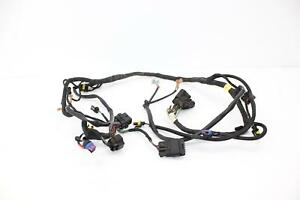 10-12 CAN-AM SPYDER RT REAR CARGO WIRING HARNESS WIRE LOOM