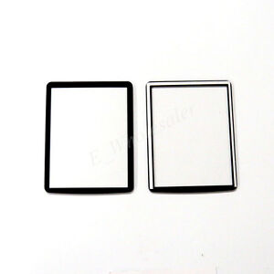 Outer LCD Screen Window Glass for Canon EOS1100D T3 Repair