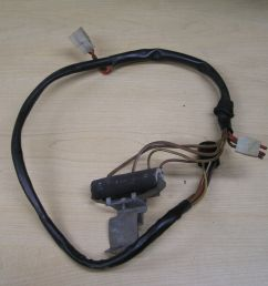 83 85 porsche 944 oem ac blower motor resistor wiring harnessnorton secured powered by verisign [ 1600 x 1200 Pixel ]