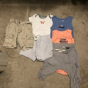 Ebay Baby Boy Clothes 6 9 Months