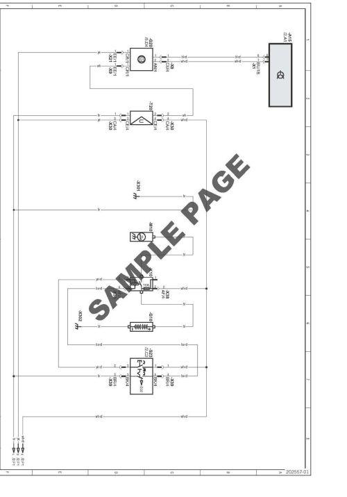 small resolution of ktm 450 500 exc xc w six days bike 2013 2015 workshop service manual dvd ebay