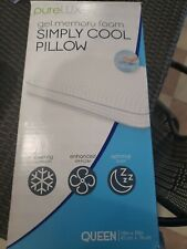 novaform lasting cool gel memory foam