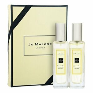 Jo Malone 英國橡樹與榛果 + 英國橡樹與紅醋栗古龍水套裝 | eBay
