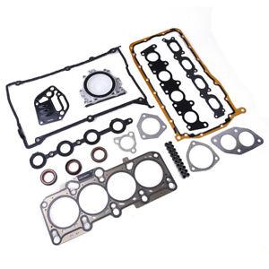 Engine Rebuilding Kit For Golf MK4 MKIV 2000-2007 1.8T 20V