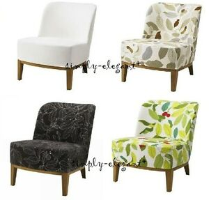 tub chair covers ireland office ottawa ikea cover for stockholm slipcover assorted colors image is loading