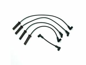 For 1987-1989 Pontiac Grand Am Spark Plug Wire Set Delphi