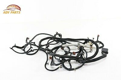 JEEP WRANGLER JK CHASSIS WIRE WIRING HARNESS OEM 2013